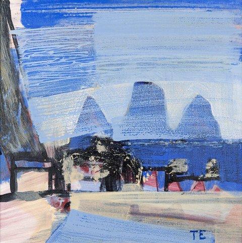 Trenyken Røsthavet, Thor Erdahl